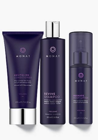 hair products hydration system  monat hair hydration