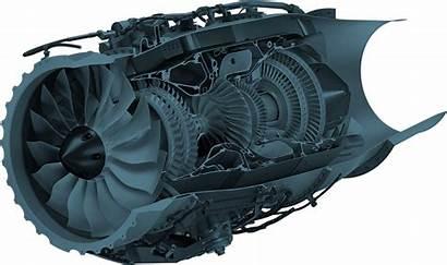 Engine Hf120 Fan Turbofan Explore Ge Blisk