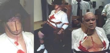 tea and skeletons allen lee davis convicted of killing
