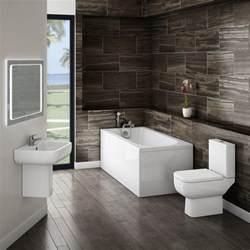 Bathroom Ideas Modern Small Small Modern Bathroom Suite At Plumbing Uk