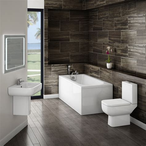 bathroom suite ideas why are scandinavian style bathrooms so popular in 2016