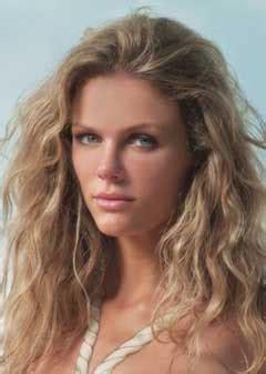 brooklyn decker model biography profile