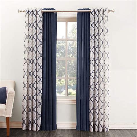 decorating windows creating layered window treatments kohls