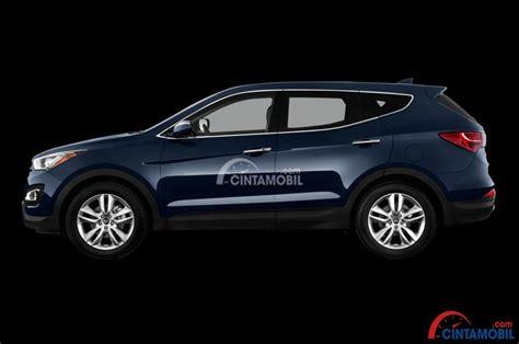 Gambar Mobil Hyundai Santa Fe by Review Hyundai Santa Fe 2016 Indonesia