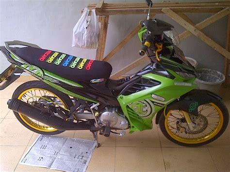 Gambar Modifikasi Motor Jupiter Mx by 100 Modifikasi Motor Yamaha Jupiter Mx New