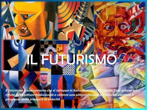 si e automobile il futurismo il futurismo è una corrente che si sviluppa