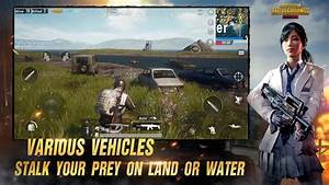 You Can Download PUBG For IOS And Android Right Now For