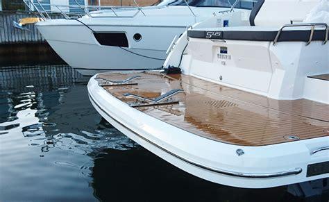 Boat Anchor Davits by Anchorlift Davits