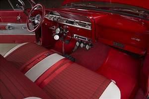 1961 Chevrolet Impala Custom Bubble Top