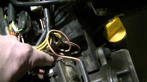 polaris ranger  series  coil install cutting