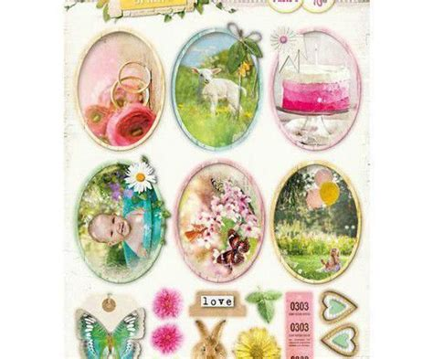 Hobby & Craft :: Paper Crafts :: Decoupage & Scrapbooking