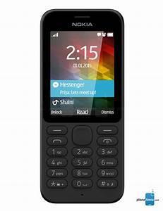 Diagram Nokia 215