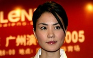 Chinese pop star Faye Wong separates from husband ...