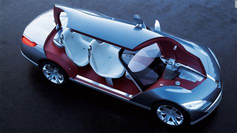 The World's Most Outrageous Concept Cars
