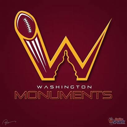 Redskins Concept Nfl Logos Memes Helmet Football