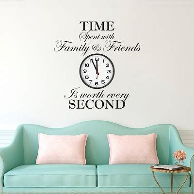 time spent  family  friends  worth