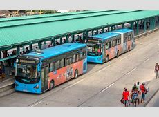 Uganda to Implement Bus Rapid Transit System BRTS in
