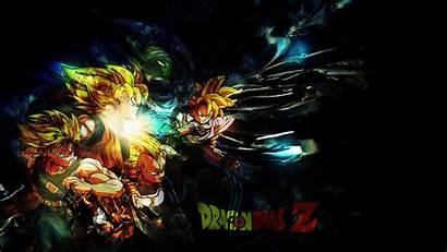 Dbz Cool Wallpapers Dragon Ball Fusion