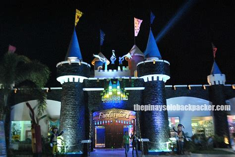 glorias fantasy land  dapitan city