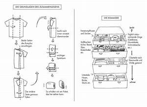Marie Kondo Kleidung Falten : kleiderschrank aufr umen konmari methode im vergleich ~ Bigdaddyawards.com Haus und Dekorationen