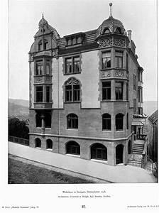 Haus Der Architekten Stuttgart : datei haus in stuttgart danneckerstr 23 b architekten ~ Eleganceandgraceweddings.com Haus und Dekorationen