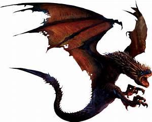 Hungarian Horntail Dragon | Digital Art and Design ...