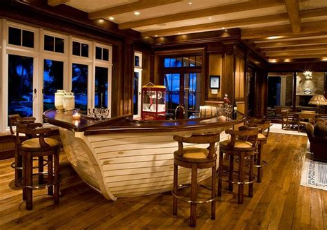 Boat Bar by Boat Bar Traditional Home Bar Salt Lake City By