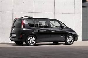 Renault Espace 4 : renault espace iv phase ii 2 0 dci 175 hp ~ Gottalentnigeria.com Avis de Voitures