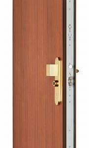 Porte Palière 3 Points : bloc porte blinde pour porte paliere de marque fichet ~ Melissatoandfro.com Idées de Décoration