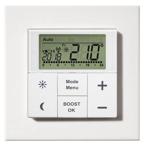 max smart home max smart home raumklima komfort 187 wandthermostat 171 kaufen otto