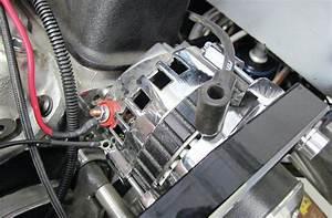 Battery Relocation  U0026 Preventive Maintenance