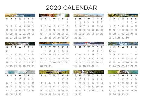aspire zealand calendar land contrast