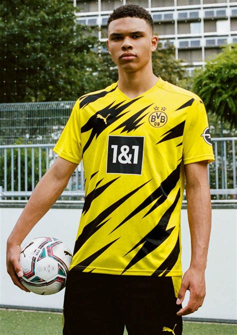 The new jersey general assembly is one of three state legislative chambers holding elections in 2021. New BVB Puma Kit 2020-21 | Borussia Dortmund unveil ...