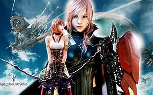Something Related To Final Fantasy39s Lightning To Appear