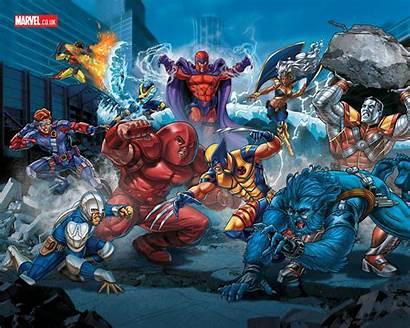 Dc Marvel Comics Desktop Comic Wallpapers Xmen