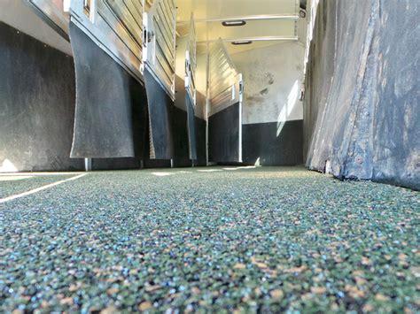 polylast flooring dealers in trailer flooring polylast systems