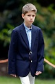 James, Viscount Severn   Youngest Members of the British ...