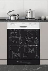 1000 ideas about chalkboard restaurant on pinterest With kitchen colors with white cabinets with penny board logo sticker