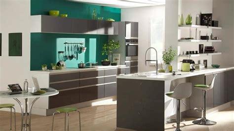 Dix Idées D'agencement Pour Cuisines Ouvertes Sur Le Salon