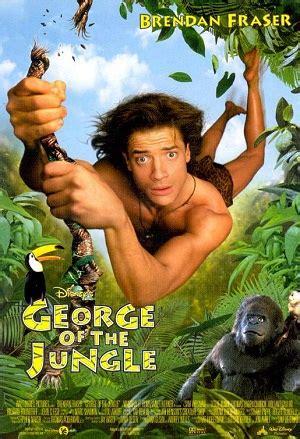 George of the Jungle (Film) - TV Tropes