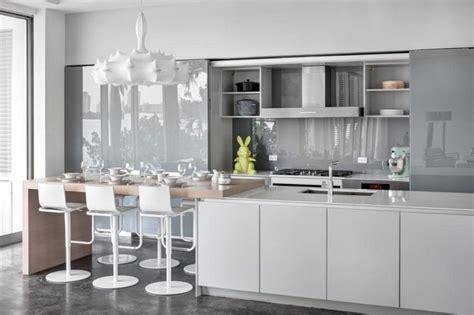 credence cuisine lumineuse crédence de cuisine originale en 30 idées d 39 aménagement