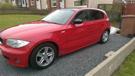 immaculate bmw  series full leather  west kilbride