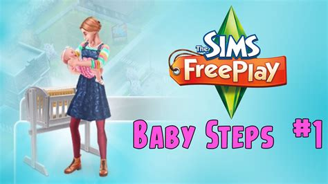 sims freeplay baby toilet 2015 sims freeplay nanny knows best part 1 baby steps