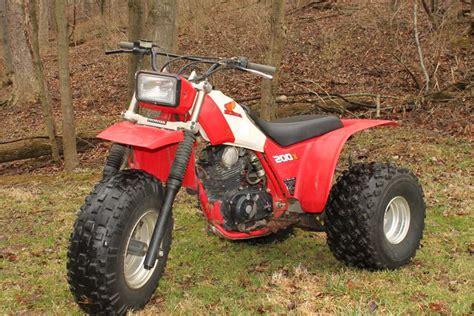 » 1983-1985 Honda Atc200x Classics Restoration Gallery