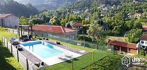 location braga pour vos vacances avec iha particulier With photo de jardin de particulier 4 location district de braga dans un bungalow pour vos vacances
