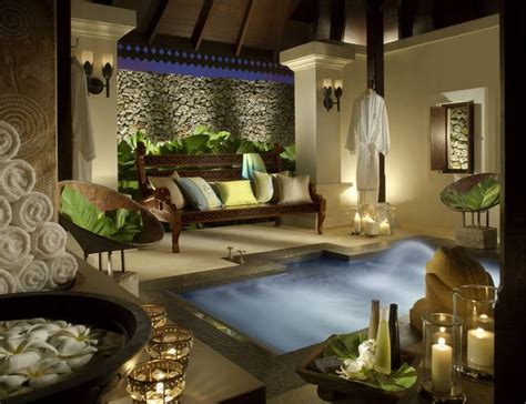 Beautiful Spa Bathrooms by 25 Best Images About Balinese Bathroom On