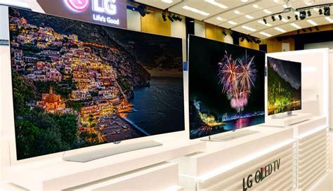 Oled Fernseher  Alles Wichtige über Die Neuen Bildschirme