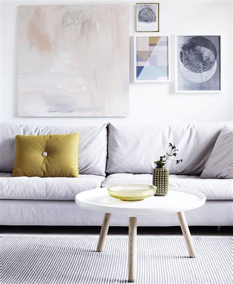 white sofa living room ideas ideas simple scandinavian style interior design ideas to