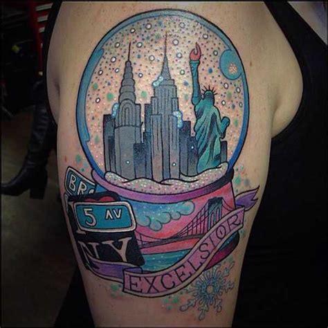 ideas   york tattoo  pinterest tattoos