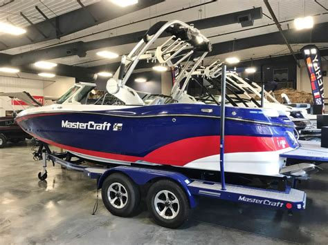 Mastercraft Boat Prices by Mastercraft Xt20 Boats For Sale Boats